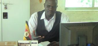 Radio Journalist Eyes Pader Speaker Job