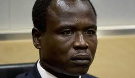 Ongwen Trial Resumes Today