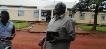 Striking Gulu University Staff Ordered Back To Work