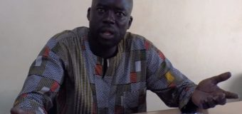 Journalist Demands 200 Million Compensation From MP Odonga Otto