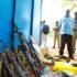 Five Armed South Sudanese Arrested in Amuru
