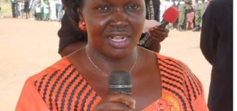 Former Gulu RDC Goes Through Unopposed As NRM Candidate For Omoro Woman MP