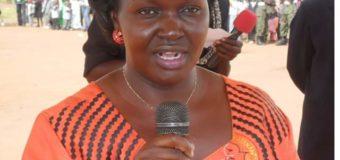 Thomas Opira,  Husband To Omoro Woman MP Catherine Lamwaka Dies At 47