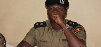 Iron Hit Men Kill One In Gulu
