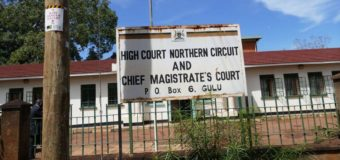 Magistrate Calls For Tough Guidelines On Land Acquisition
