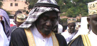 Acholi Muslim Leader Calls For Unity