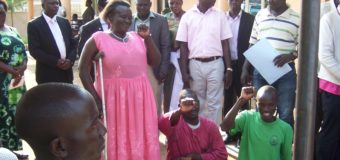 NRM Sweeps Omoro District Special Interest Groups Election