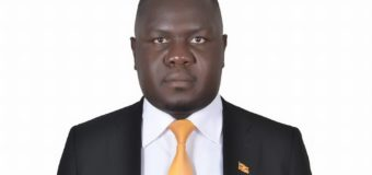Former Omoro LCV Aspirant Replaces Lapolo as Gulu RDC