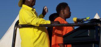 Stop Lying To Believers, Museveni Tells Pastors