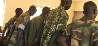 Opit Attack Soldiers Acquitted Over Cowardice Charge