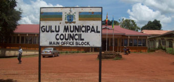 Gulu Municipal Councilors Condemn Police Over Age Limit