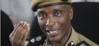 Gen Kayihura Camps In Gulu To Wage War On Criminal Iron Bar Hitmen