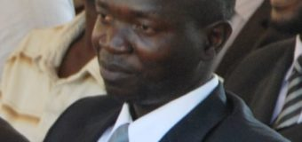 Trial of Suspects in Murder of Former Gulu Lecturer to Resume in May
