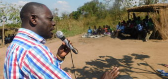 Kilak MP Gives Amuru Leaders To Return Charcoal Money