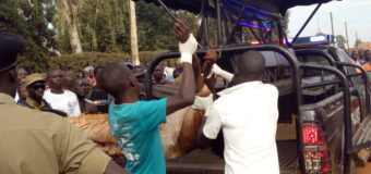 Mob Lynches Two Suspected Thieves In Gulu