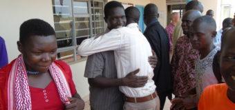 Joseph Kony Hiding In Darfur- LRA defector