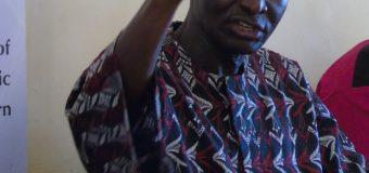 Archbishop Loum's Killing Triggered Amin's Downfall—Otunnu