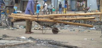 Amuru Suspends Construction Of Temporary Structures At Elegu Border Market
