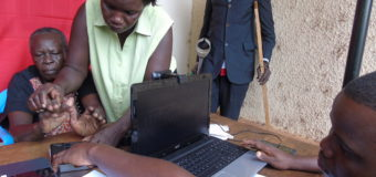 Pensioners Without National ID Face Deletion From Payroll