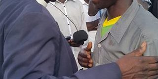 LRA  Rebel Defects In CAR, Returned To Gulu