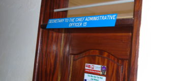 Police Opens Inquiry Into Gulu CAO's Forceful Removal From Office