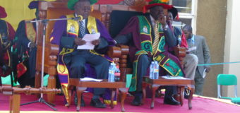 Gulu Varsity Council Dragged To Court Over VC's Irregular Appointment