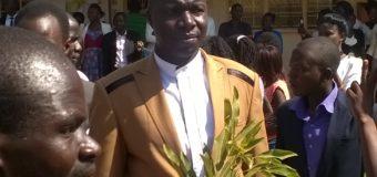 Three Including Pastor Joins Race For Gulu University Presidency