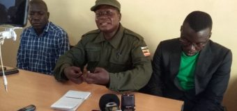 Mao Threatens To Mobilise Citizens To Defend Self Against Thugs