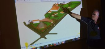 "Recreation Centre With ""World's Biggest"" Hut To Be Built In Gulu"