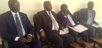 Four Candidates Shortlisted For Gulu University Top Job