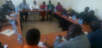 Acholi, Madi Religious Leaders Meet In Adjumani Over Apaa