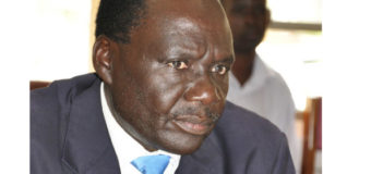 You Were An LRA Collaborator, Ongwen's Lawyer Tells Acholi Traditional Leader
