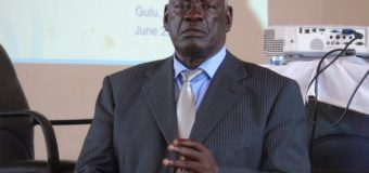Gulu University Boss Challenges Farmers On Traditional Crops