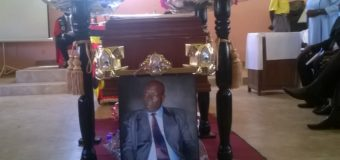Fallen Retired Education Commissioner Eulogised