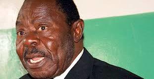 Acholi DP stalwarts Mourn Ssebaana Kizito