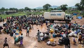 South Sudan- Uganda Journalists Form Network To Report On Refugees