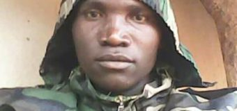 One of UPDF Soldiers Killed By Al-Shabaab In Somalia Ambush Is From Pader
