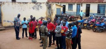 17 Gulu University Students Detained Over Age Limit Protest