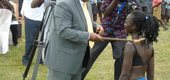 Garbage, Old Buildings Undermine Gulu's City Dream, Says Minister Musumba