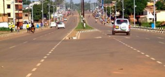 Gulu To Get More Roads Under World Bank Project