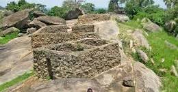 Sir Samuel Baker's second entry in Acholi & the construction of Fort Patiko