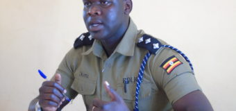 Gulu Police Hunts For Seven Men Over Sodomised Girl