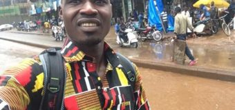 Arrests Over Apaa Demonstration in Gulu