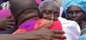 Amin's Kinsmen Reconcile With Acholi Over Luwum's Murder
