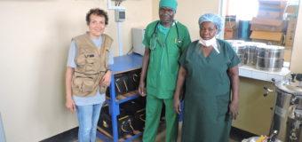 Awach Health Centre Gets 35 Million Solar Power System