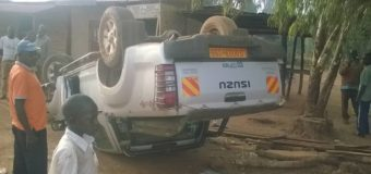Arrest of Omoro Ambulance Driver Triggers Panic Among Gulu officials