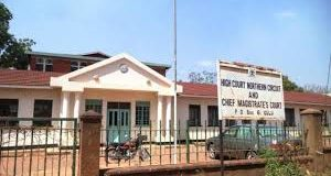 High Court Further Remands Gulu University Lecturer Murder Suspect