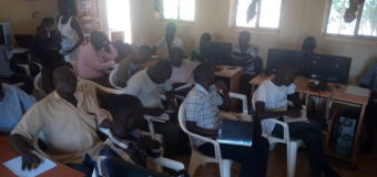 Spying In Newsroom Worries Gulu Journalists