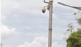 Assessment for Installation of CCTV Cameras in Gulu Complete