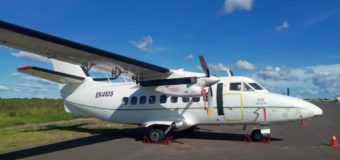 Scheduled Gulu- Juba Flights To Resume Tomorrow